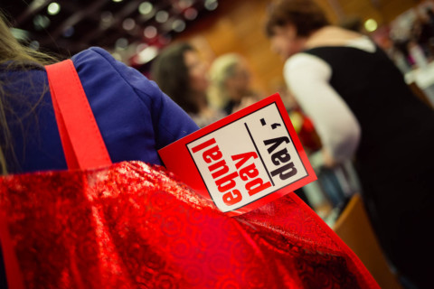 Program letošního Equal Pay Day se plní osobnostmi, už máte lístky?