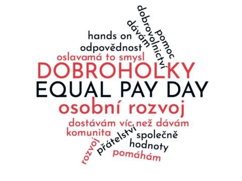 18. 2. 2019  Workshop pro DOBROHOLKY EPD 2019 🗓 🗺