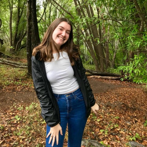 Intern Introduction – Emily Gallo