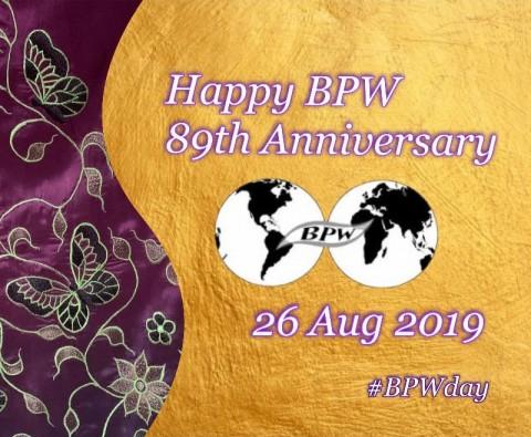 26.8. Oslava 89 let Bpw International s BUBNOVANIM 🗓 🗺