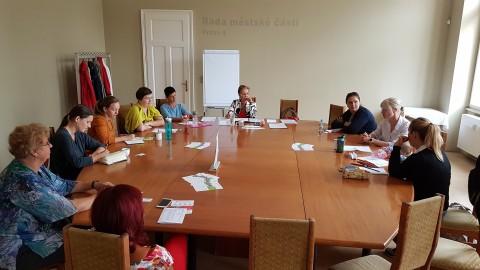 Mentoring na Praze 4