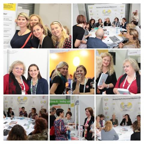 23. – 24. 10. 2019 – Mentoring na HR Days 🗓 🗺