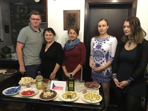 4 ženy, 1 muž a 10 dní v Makedonii