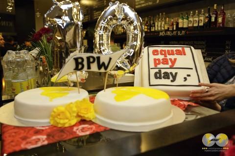 10 let BPWCR oslaveno!