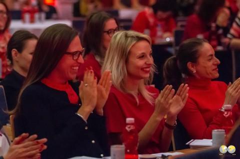 Ohlédnutí za březnovou konferencí Equal Pay Day 2020