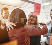 Silné ženy dělají podnik úspěšnějším