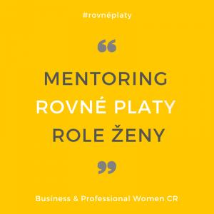 mentoring bpw