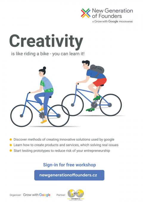11th AUG_Creativity with Google & BPWCR 🗓