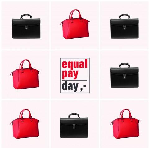 Prezentujte Vaši firmu v katalogu Equal Pay Day 2020
