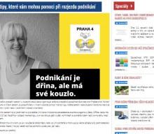 Praha4online: 3 osvědčené tipy, které vám mohou pomoci při rozjezdu podnikání