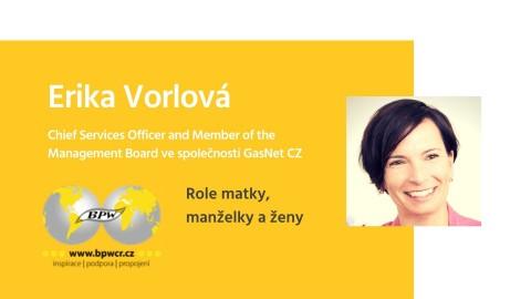 Role matky, manažerky a ženy (rozhovory Empowering women 3)