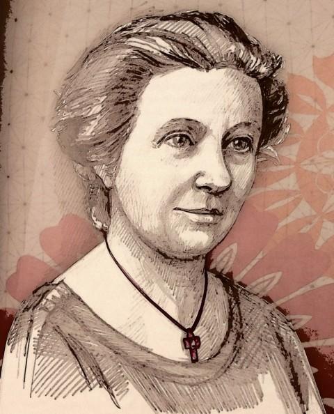 Uplynulo 146 let od narození Františky Plamínkové, organizátorky čs. a mezinárodního ženského hnutí