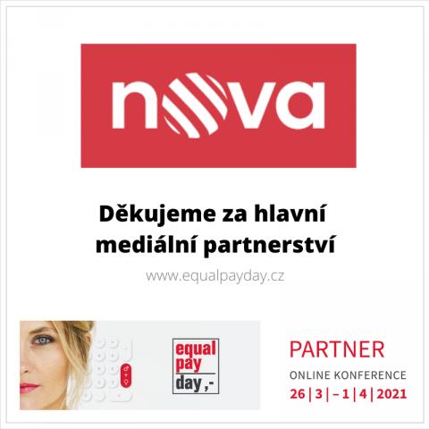 tn.cz: Equal Pay Day 2021 Načerpejte energii a inspiraci od úspěšných