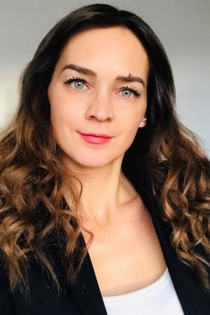 Barbora Jarošová ABINbev mentoring