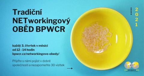 18.11.2021 Tradiční networkingový oběd BPWCR 🗓