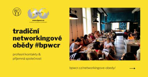 16.12.2021 Tradiční networkingový vánoční oběd BPWCR 🗓