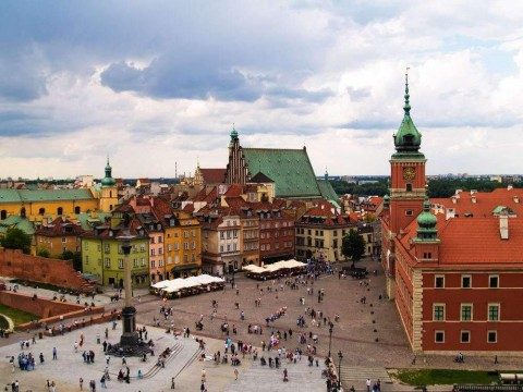 Call for 2 representatives to join project conference 7th – 10th October 2021 in Wroclaw 🗓 🗺