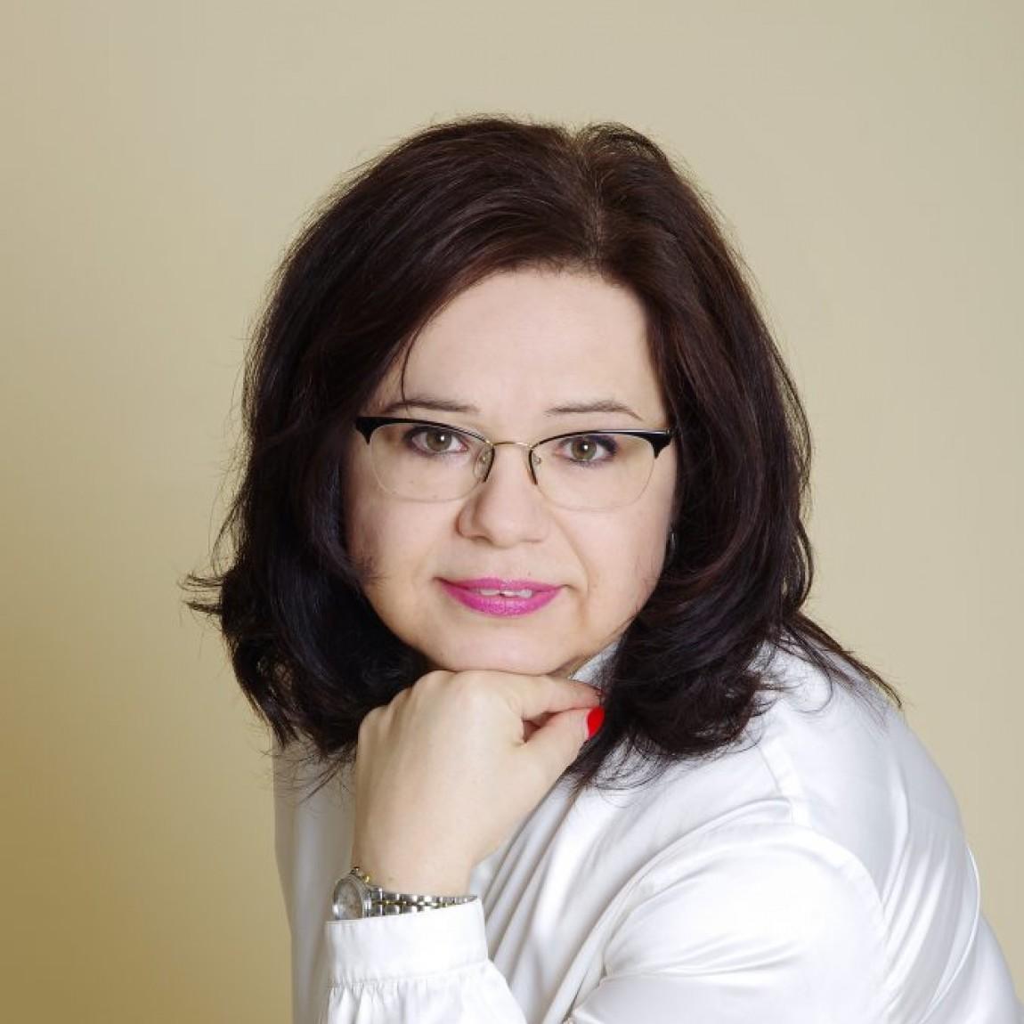 Profilovka od Ingrid Šůrová